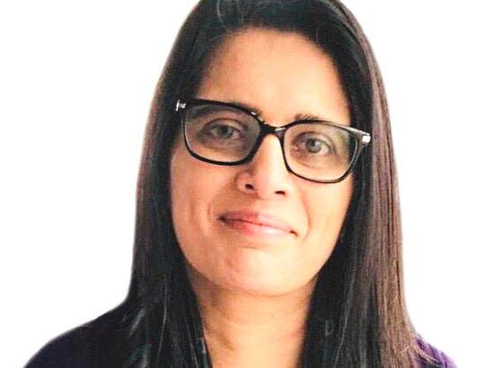 Yesmein Bagh Ali